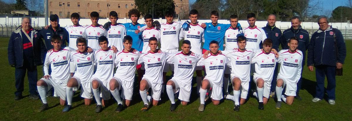 Jesina Calcio Juniores