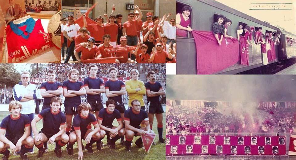 Jesina Calcio 1993-1994